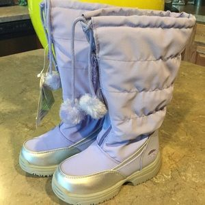 Totes Waterproof Thermolite Boots